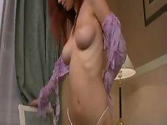 redhead soft
