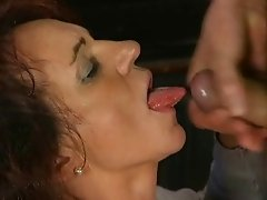 Mature cumshot compilation vol1