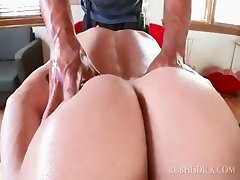 Interracial blowjob with horny gays