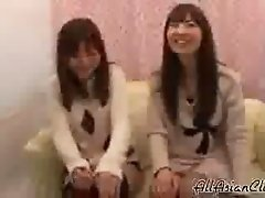Lesbian Nanpa (pick-up) 19 asian cumshots asian swallow japanese chinese