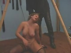 samantha st.james fetish fellatio