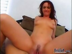 Elizabeth likes to fuck