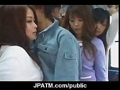 Japanese Public Sex - Hot Sexy Asian Babes Fucking 22