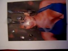 Halle Berry tribute