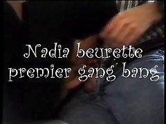 Nadia baiser en hijab 1
