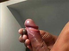 Me ejac with vibrating egg ! Moi ejac avec un oeuf vibrant