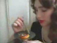 creameater carmen eating semen !!!