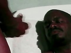 Wild Ebony Men Steamy Hardcore Action