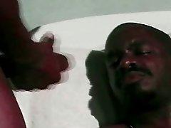 Wild Ebony Men Steamy Hardcore Action