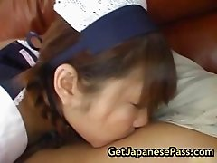 Sexy natsumi fucking and sucking part4