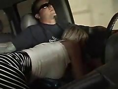 car blowjob