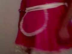 3 Task for the Sissy: Wetting, Sucking, Showing