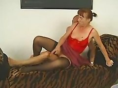 Ginger Wife Fornication