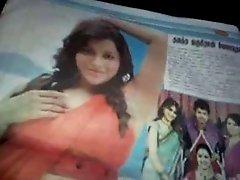 Reshmi paal ready!!