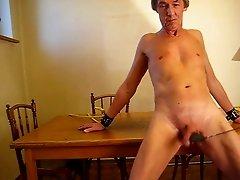 Nacktobjekt Paul 113