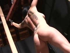 Krissy Kage BDSM pt2