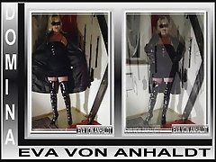 Domina Eva, my private fantasies