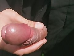 Jerk the Dick outside 02