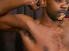 The proof of black guys huge cock
