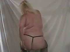Ass Shakin BBW