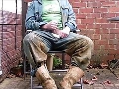 bits, like boots, rubber, overall, wank, piss, cum (vintage).mp4