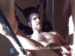 Four For Fun with Sean Storm