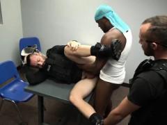 Tight police hunks gay Prostitution Sting