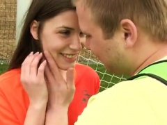 Violet monroe blowjob Dutch football player pummeled by phot