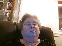 Grandma masturbate 64yo 09.2016