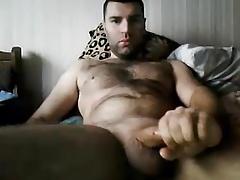 Masturbating Turkey-Turkiish Cub Fahri Luleburgaz