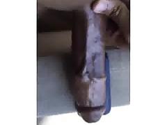 perfect big fat cock