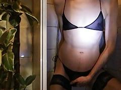 Bikini Schwars