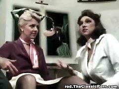 Aunt Peg group star fuck
