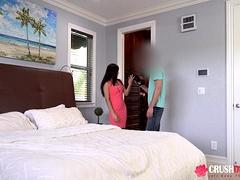 Gabriela Lopez In Stepdads Secret Kink 3
