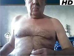 290. daddy cum for cam