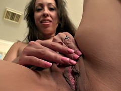 That milf pussy and ass could endure hard stuffing