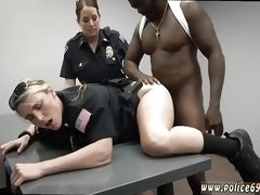 Big booty black best chum first time Milf Cops