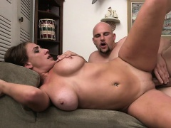Skyler Shouts As Her Pussy Pounded By Her Boyfriend