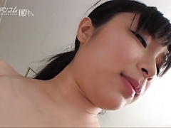Sexy Asian Trainer Hina Maeda Gives Special Lesson