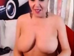 Mature blonde nr 555 on web cam Blondell LIVE on 720camscom