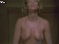 Brigitte Lahaie and Isabelle Solar - Nudes from Joy and Joan