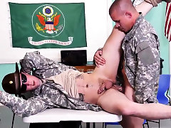 Gay porn drama Yes Drill Sergeant!