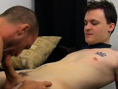 Man boy gay tube porn The boy is so turned on by the suited