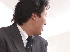 Steamy porn show for cock sucking mom Nonoka Kaede