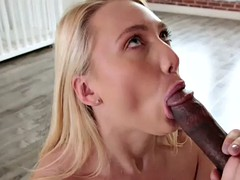 aj applegate loves deep interracial anal sex