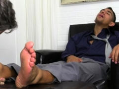 Young cute boys thighs legs and gay feet photo sex Jake