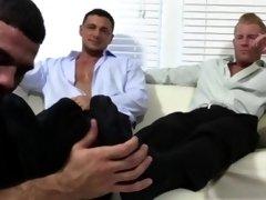 Fuck feet photos bollywood hd gay Ricky Worships Johnny & Jo