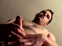 Young nude hunk gay sex movietures and white military