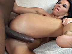 Interracial milf kendra secrets
