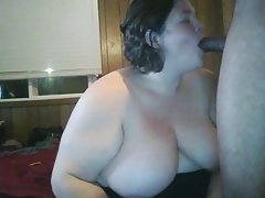 BBW - Good blowjob - 24